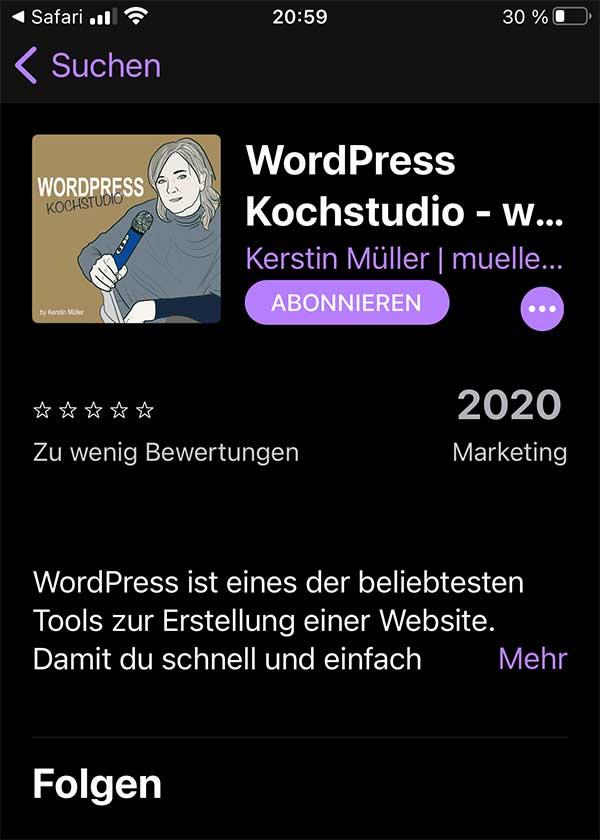 02-Podcast-suchen